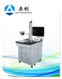 A&N 10W IPGのファイバーレーザーのマーキング機械