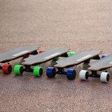 도로 허브 모터 Longboard 떨어져 Koowheel D3m 전기 스케이트보드
