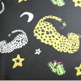 Jacquard popular do jacquard novo da forma 100%Polyester para o revestimento
