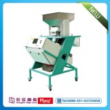 Hons + Automatic CCD Cc Grain, Beans Color Sorter / Seperator Machine