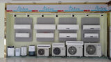 Condicionador de ar tipo cassette do teto favorável ao meio ambiente de R410A