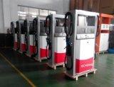 Distribuidor dobro customizável do combustível do bocal dos postos de gasolina de Zcheng com emergência