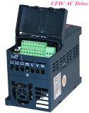 Movimentação variável da freqüência da saída 0.75kw da entrada 220V do Enc do preço de fábrica, movimentação VFD da C.A. de Eds800-2s0007n VSD Vvvf
