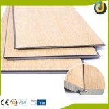 Exportation d'étage de PVC de vente avec le certificat de GV de la CE