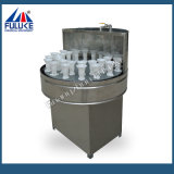 Uangzhou Flkの自動びんの洗濯機のセリウム、ISO