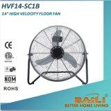 "14 Ventilator van de Vloer van de Vloer van de "" Hoge Snelheid de Industriële"