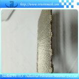 Série agglomérée résistante à la chaleur de treillis métallique