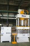 Quatro máquina hidráulica hidráulica da imprensa do desenho profundo de placa de metal da máquina anulando 63t da coluna