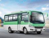 Omnibus 15+1 (10-19) HK6669k de la estrella de Ankai