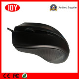 Design ergonomique USB 3D Optical Mouse 1600dpi