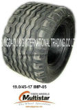 Imp05 15.0 / 55-17 Granja Agrícola Maquinaria Baler, esparcidor, Feedmixer remolque Bias Neumáticos
