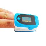 Monitor aprovado Oximetry Rpo-8b6 do fotorreceptor do oxímetro SpO2 do pulso do dedo da ponta do dedo do LCD do Ce barato do preço - Fanny