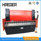 Frein en acier de presse de la machine à cintrer OR de commande numérique par ordinateur de marque de Hreger