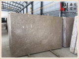 Асира строительного материала высокого качества цвета Китая слябы естественного мраморный серого серые мраморный