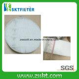 Filtro de aire modificado para requisitos particulares de la talla y de la dimensión de una variable HEPA