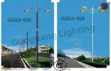 Lampada di via di alta qualità IP65 con il disegno di brevetto