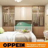 Oppein abisagró el guardarropa con el pesebre incorporado del bebé (PLYP17012-059)