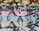 2017 het Kleurrijke Afgedrukte Leer Van uitstekende kwaliteit van de Zak van pvc van Pu (W261)