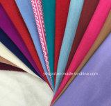 Tissu courant Semi-Worsted de tricotage de laine de Greige