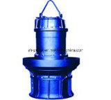 Hl Serien-vertikale hydraulische Bewässerung-Pumpen-