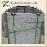 Pavimentação de pedra da oxidação natural de Shandong/lajes oxidadas com baixo preço