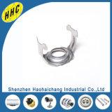 Kundenspezifisches Metall, das Edelstahl-Halter für Autoteile stempelt