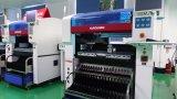 LED-Auswahl-und Platz-Maschinen-Stützwiderstand-Kondensator-Beschwichtigungsmittel Qfn