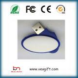 Disco de destello Pendrive 64GB de memoria Flash del adminículo del programa piloto del USB