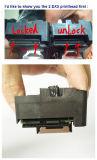 ¡Precio de fábrica! ¡Cabeza de impresora F186000 en venta! ¡Hecho en Japón! Pista abierta Dx5 original
