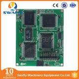 Qualitäts-Exkavator-Kabine-Monitor HD820 LCD für Verkauf
