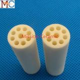 Boccola di ceramica dell'allumina resistente abrasiva su ordinazione di alta qualità C799