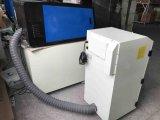 Estaca quente do laser do CO2 do metalóide da venda e coletor de poeira da máquina de gravura (PA-500FS-IQ)