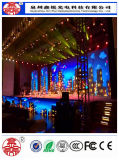 P6広告のための屋内LEDのフルカラーのモジュールスクリーン表示