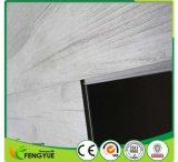 Pavimentazione di legno del vinile del PVC di prezzi dell'interruttore di sicurezza dell'interno popolare di uso più poco costoso