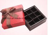 チョコレート包装ボックスまたはチョコレートギフト用の箱の低価格