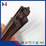 Flexibler Dusche-Tür-Magnetdichtungs-Streifen, kundenspezifischer Magnet