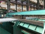 Bande de conveyeur en caoutchouc B650mm x 3p