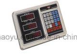 Elektronischer Edelstahl-Anzeiger-T1-gutes Messinstrument-Zusatzgerät