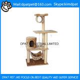 Fabrik-Zubehör-hochwertigerer Katze-Baum Scratcher