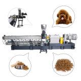 물고기 공급 산탄 기계 애완 동물 먹이 광석 세공자 기계