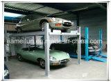 Mini bester Hauptautoparkplatz, Hauptauto-Aufzug