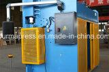 Macchina calda del freno della pressa di CNC delle asce di vendita 8+1 di We67k 250t3200 in Francia