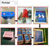 Batería de litio de almacenamiento solar paquete de la batería de 100 Ah 3.2V LiFePO4