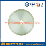 Lamierina sinterizzata di Cuting del diamante per di ceramica e di marmo