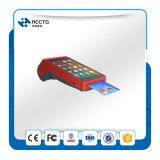 Terminal biométrica Handheld de la posición de Andriod de la huella digital del código de Msr/IC/NFC Qr (Z100)