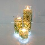 차 가벼운 잠수할 수 있는 방수 LED 꽃 가벼운 결혼식 또는 크리스마스 또는 발렌타인 당 Floralytes 장식 다중 색깔 선택권
