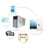 40 Handy USB-Aufladeeinheits-Station der Kanal-200W