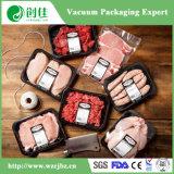 Co verdrängte Plastikverpackungs-Vakuumbeutel für Nahrung
