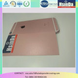 Imitation iPhone Color Metallic Bonding Rose Gold Spray Paint Powder Coating