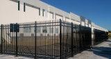 SGS bescheinigte Qualitäts-Sicherheitszaun mit dem beschichteten Puder